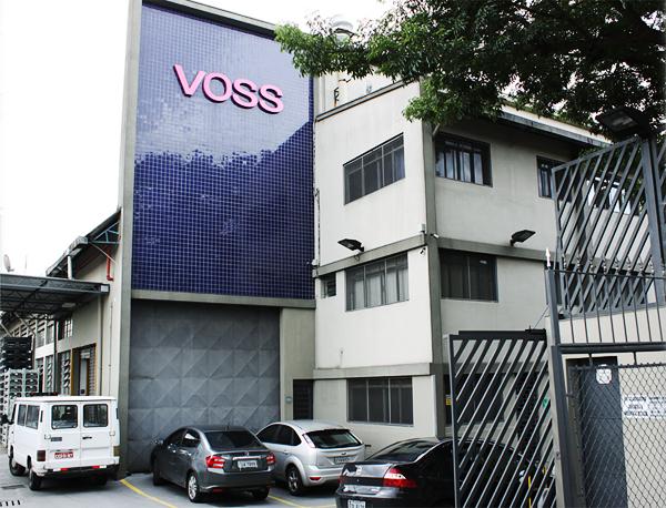 VOSS Automotive Ltda. planta 1
